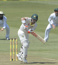 Warner expected to miss final Test in wake of ball-tampering scandal