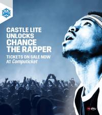 Castle Lite Unlocks announces its DJ lineup