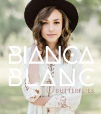 Bianca Blanc dropped new single on the #CokeTop40JHB