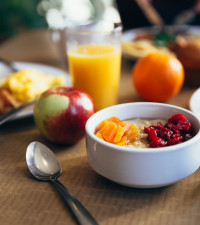 7 expert tips on how to make your breakfast healthier