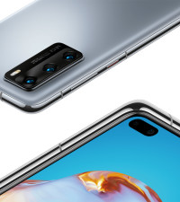 Huawei unleashes its new king of smartphones, the HUAWEI P40 Pro