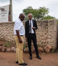 SAHRC denied access at NW resort where Enock Mpianzi died