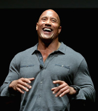 "Motivation Monday with Dwayne ""The Rock"" Johnson: Remember the pain"