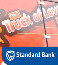 Truck of Love - Dorah's Ark