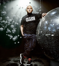 Euphonik (one of South Africa's top DJs) opens up about money