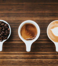 Doctor confirms it's safe to drink lots of coffee...but lose the sugar