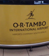 Gauteng police make breakthrough in airport robberies
