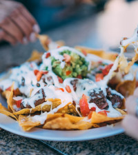 It's Nacho Day - Here are some fun facts
