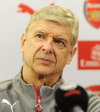 Mixed feelings from football fans as Wenger steps down