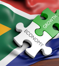 South Africa's kneecapped economy is recovering fast