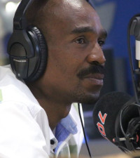 [LISTEN] Beautilful tributes for late media icon, Bob Mabena