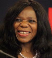Madonsela makes 'Time' 100 list