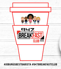 The 947 Breakfast Club is in search of Joburg's Best Barista. Nominate yours now