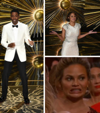 The 2016 Academy Awards: Our Favourite Moments!