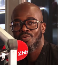 [WATCH] Interview: Black Coffee has Coffee with Greg & Lucky