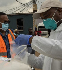 Gauteng again the epicentre of SA's COVID-19 pandemic