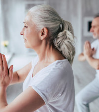 Find out why meditation is a powerful treatment for anxiety