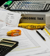 Why you should still file your tax return