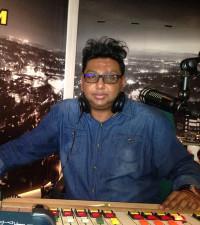 Former 947 host Gavin Singh dies