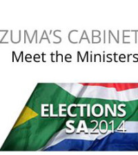 Cabinet 2014 Meet the Ministers