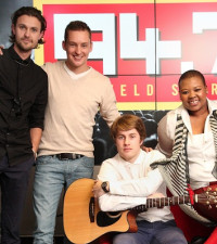 Beatenberg join the 947 Joburg Day line up