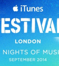 WIN: Jet off to the iTunes Festival in London!