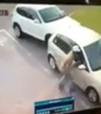 [VIDEO] Woman survives terrifying Randburg hijacking