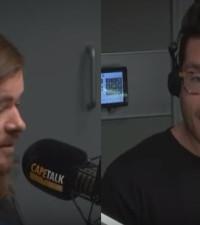 Watch: Bastille talks about SA tour