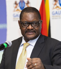 It's about time people were jailed for stealing public funds - Makhura