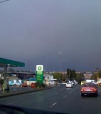 Thundershowers, heavy rain expected for Gauteng
