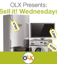 Sell it! Wednesday