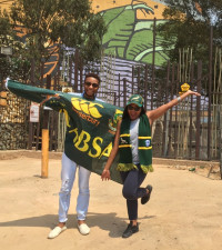 947 Crew Finds Jozi: Celebrating Mzansi!