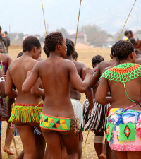 Outrage over censoring African cultural images on Google and Facebook