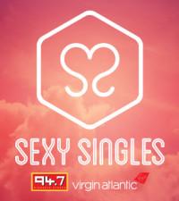 Sexy Singles Party with Virgin Atlantic
