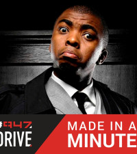 Made in a Minute - Loyiso Gola