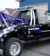How to deal with unscrupulous tow truck operators