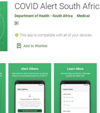 Covid-19 alert app: Here's why SA government isn't using the app to 'spy' on you