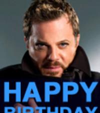 Happy Birthday Eddie Izzard