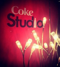 #CokeStudioZA Launch