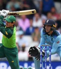 Quinton de Kock named Proteas ODI captain