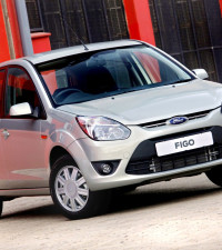 Ford South Africa recalls 15 600 Figos and Ikons (built between 2004 and 2012)