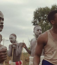 Inxeba is South Africa's first entry into the 2018 Oscars