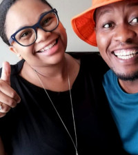 Power couple, Lee & Ash, cruise their way to R10,000 in the Clicks Pop Quiz