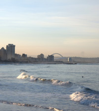 Step aside Baywatch, Durban Beach Rescue (season 2) is making waves