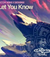 HOT #NewMusicMonday: Shekhinah X Sketchy Bongo- Let You Know.