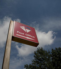 [LISTEN] 'We are sitting at 15 to 20 days worth of new mail that is behind'