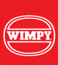 Wimpy supports 94.7 Highveld Stereo's #947NoTalkTuesday