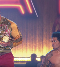 The Rock delivers an inspiring speech at the MTV Movie and TV Awards