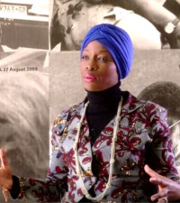Women of 2016: Hlubi Mboya
