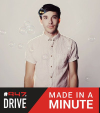 Made in a Minute - Matthew Mole